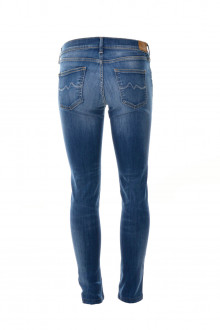 Pepe Jeans back