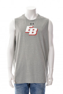 UNDER ARMOUR front