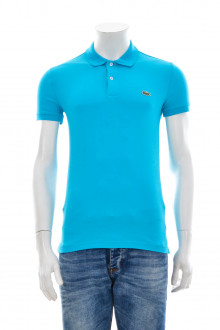 LACOSTE front